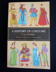 The History of Costume Carl Kohler