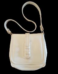 1960's Vintage Bag - Mod Satchel